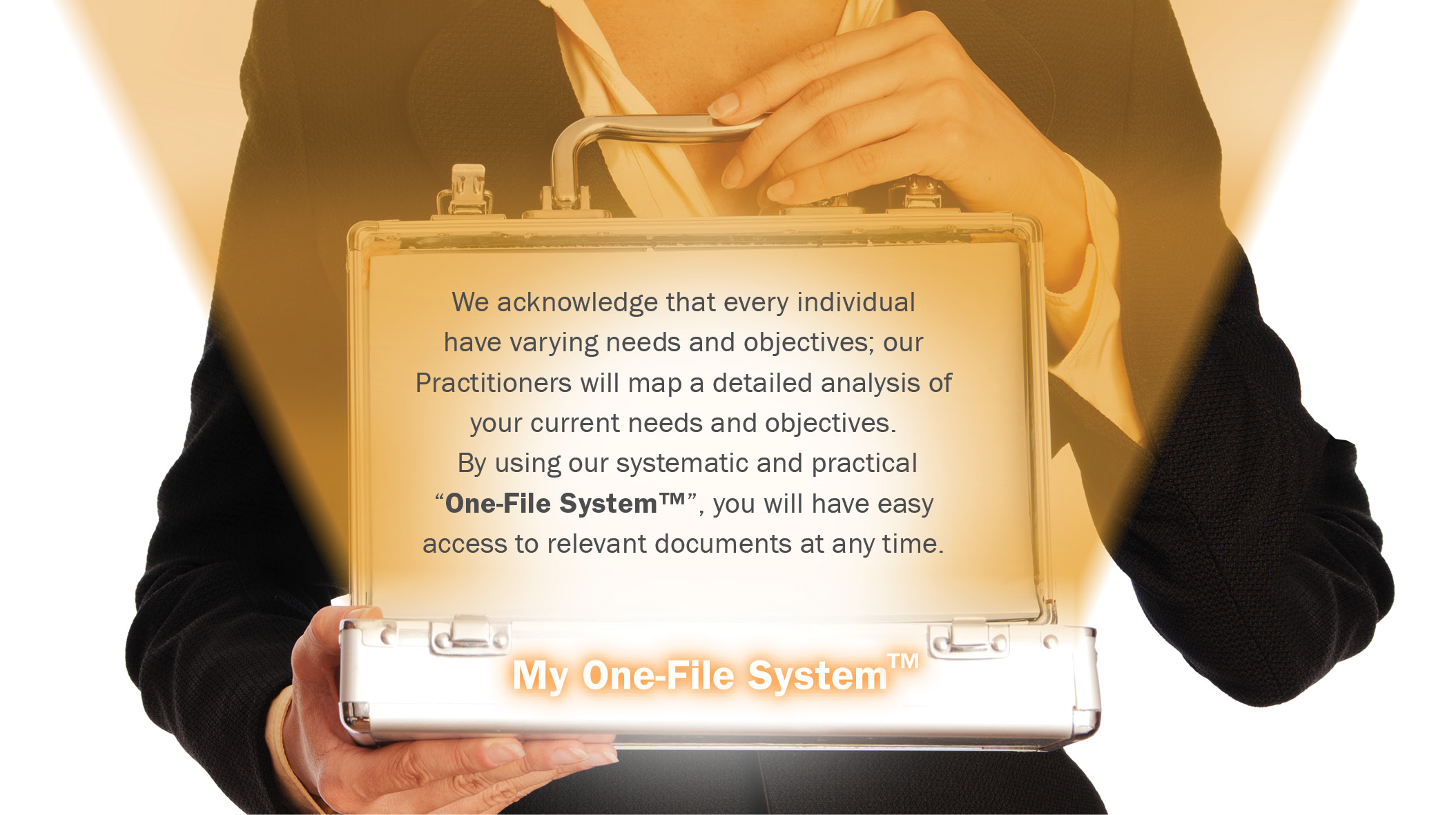 One file system